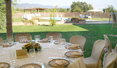 organize weddings in the villa in the tuscan countryside, Italy, COrtona