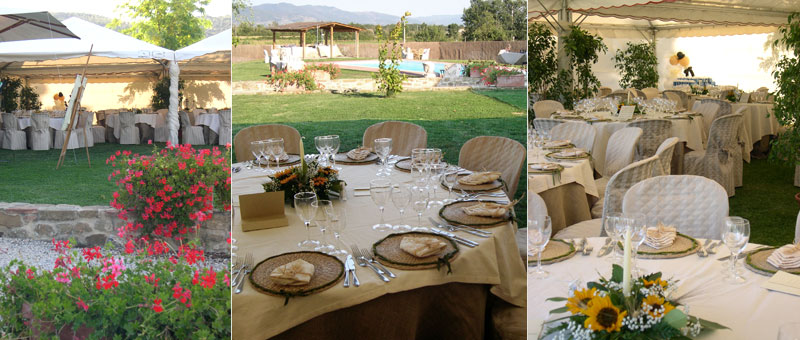 Rent Villa for wedding and Party in Tuscany near Cortona, Italy